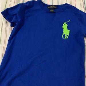 Other - Ralph Lauren shirt